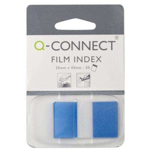 Q-CONNECT Index