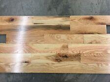 """Prefinished 2 1/4"""" Solid Natural Oak Hardwood Flooring $2.49 Sq Ft"""