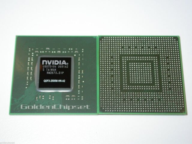 Brand New nVidia G84-625-A2 Graphics Chip Chipset BGA GPU 2012+