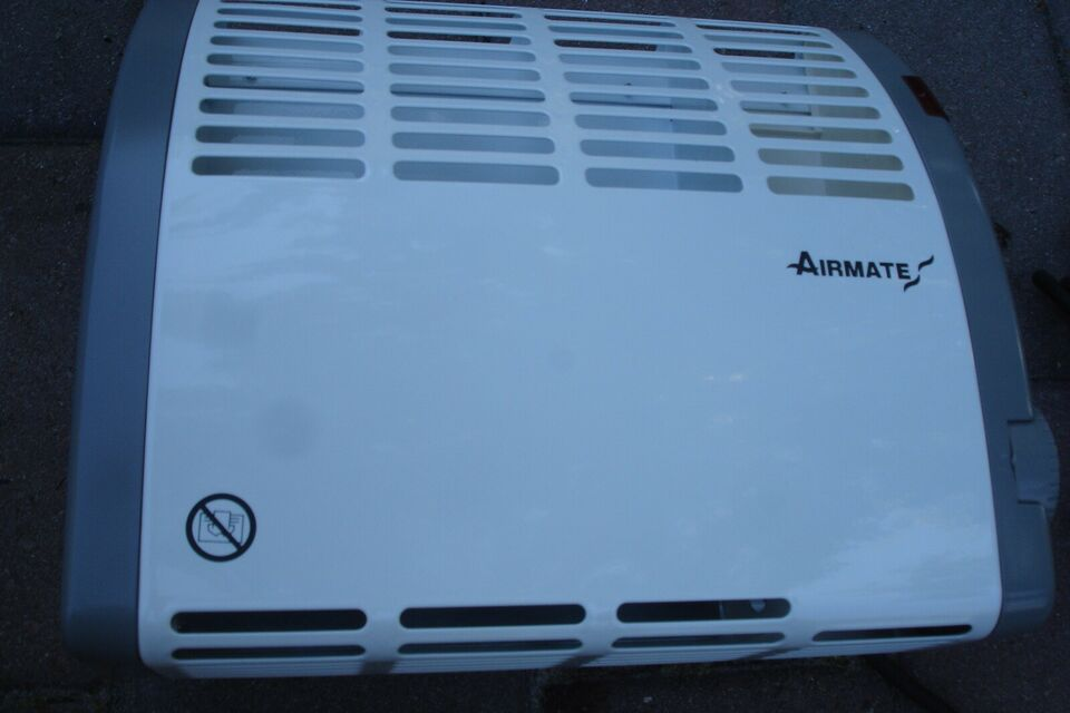 Varmeblæser, Airmate