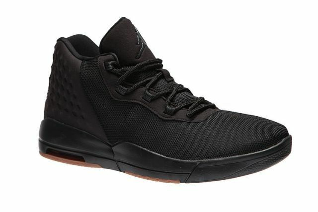 NIKE JORDAN ACADEMY MEN'S SHOES ASST SIZES BRAND NEW 844515 011 The most popular shoes for men and women