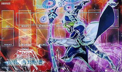 CYBERSE MAGICIAN x3Ultra RareCYHO-EN026 Cybernetic Horizon YuGiOh