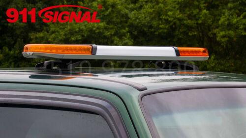 911 SIGNAL Rundumkennleuchte 120 cm LED Instructor AIR