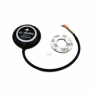 GPS Bracket for APM2.8 APM2.6 Pixhawk Flight NEO-M8N GPS Module w//Compass