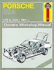 Porsche 924 Service and Repair Manual (2014, Taschenbuch)