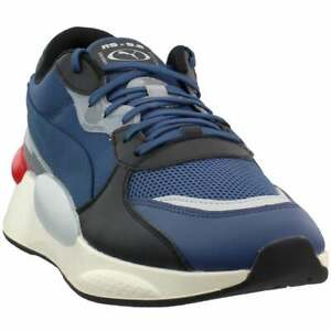 puma rs 98 fresh lace up mens sneakers shoes casual