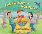 Earth Day Hooray Book Stuart J Murphy HB 0060001275 Ing