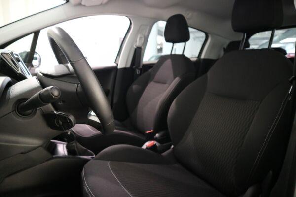 Peugeot 208 1,6 BlueHDi 100 Active+ - billede 4