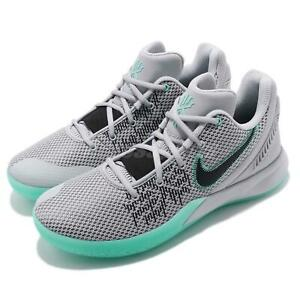 7259a963cc3 Nike Kyrie Flytrap II EP 2 Irving Grey Black Men Basketball Shoes ...