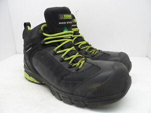 Stivali con K4 10 punta in uomo neri a materiale Kodiak 5m da Trail composito punta 10 zqUtzrwx