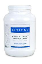 Biotone - Advanced Therapy Massage Cream Gallon