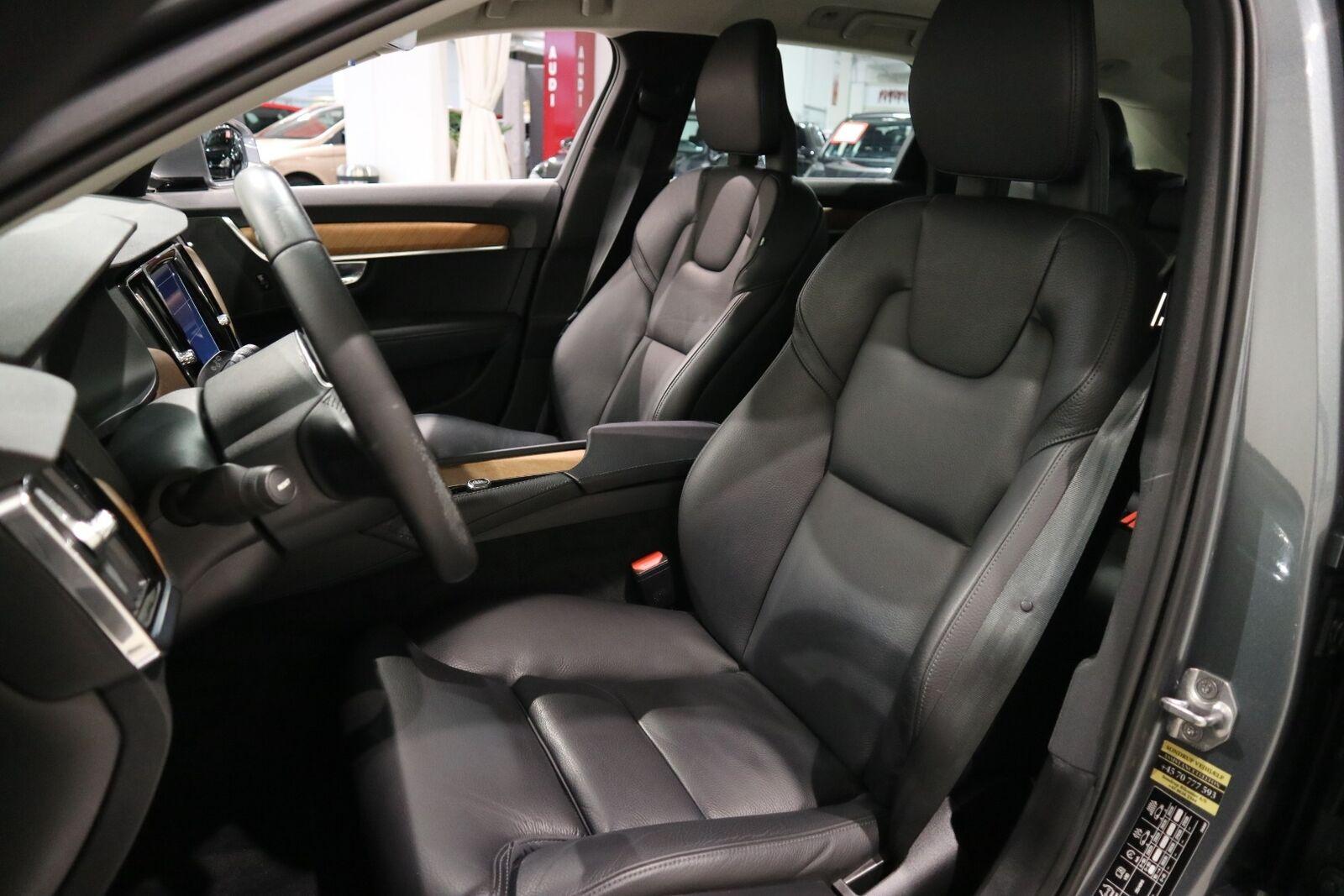 Volvo V90 2,0 D5 235 Inscription aut. AWD - billede 12