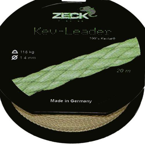 Wallervorfach,Wels,Wallervorfachschnur Zeck Kev Leader 20m Spulen