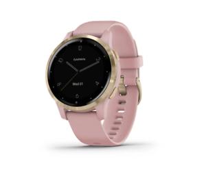 Garmin Vivoactive 4 / 4S GPS Smartwatch