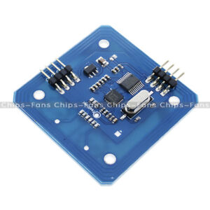 Details about RC522 RFID 13 56Mhz Module For Arduino and Raspberry pi NFC