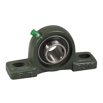 Premium UCP211-32 double seals ABEC3 Pillow block bearings 2 bore UCP211 32