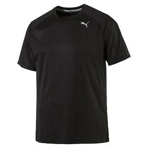 PUMA Running Herren T-Shirt Männer T-Shirt Laufen Neu