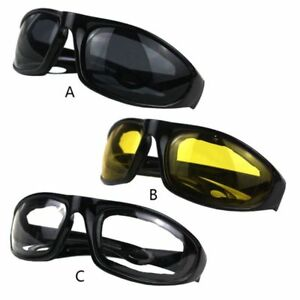 1e794131d12 Image is loading Windproof-Sunglasses-Extreme-Sports-Motorcycle-Riding -Cycling-Protective-