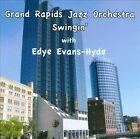 Swingin' by Grand Rapids Jazz Orchestra (CD)