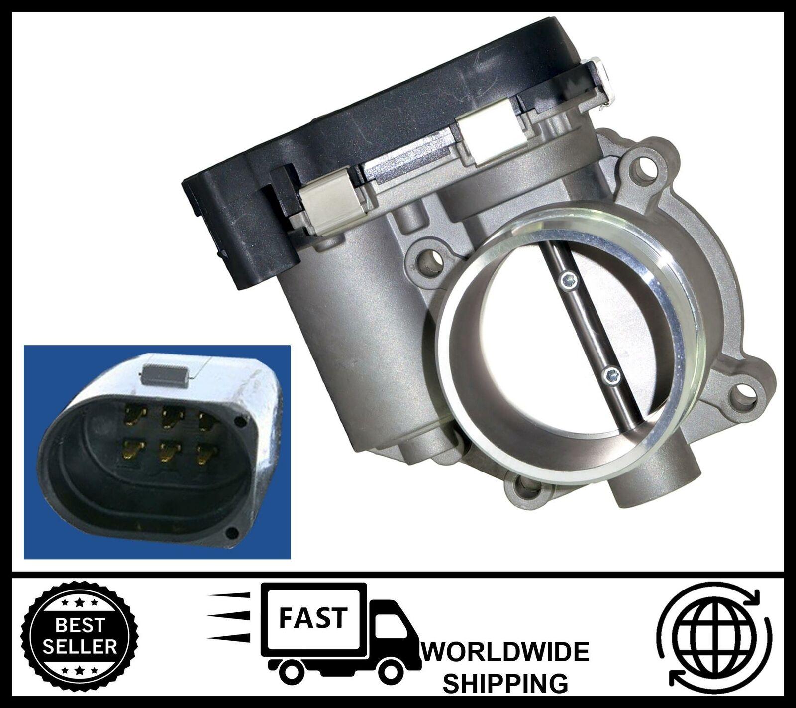 THROTTLE BODY FOR VW CC PASSAT POLO MULTIVAN TOURAN PASSAT CC 1.8L 2.0L PETROL