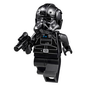 +++ TIE Fighter Pilot +++ LEGO Star Wars 75106 - Imperial Assault Carrier