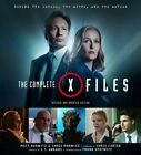 The Complete X-Files by Matt Hurwitz, Chris Knowles (Hardback, 2016)