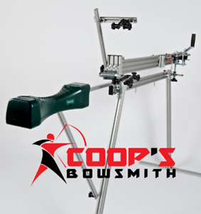 Bowsmith pro- paper tune, chronograph, adjust cables and more III