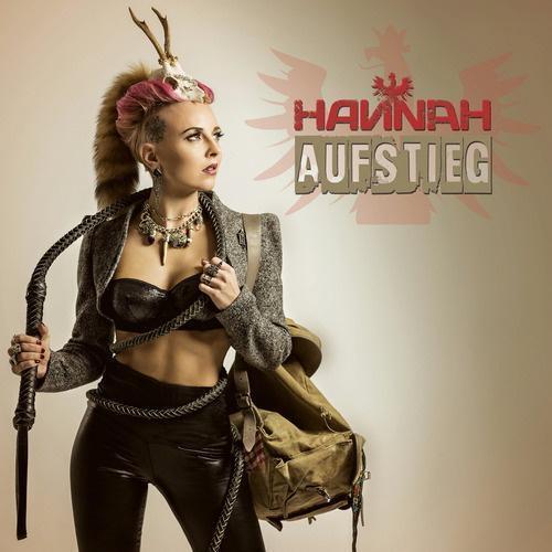 1 von 1 - Aufstieg von Hannah (2016)
