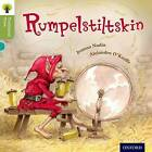 Oxford Reading Tree Traditional Tales: Level 7: Rumpelstiltskin by Pam Dowson, Nikki Gamble, Joanna Nadin (Paperback, 2011)