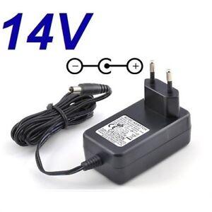 Cargador-Corriente-14V-Reemplazo-Barra-de-sonido-Samsung-HW-J250-ZF-HW-J250-ZF