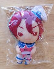 Iwatobi Swim Club Rin Matsuoka Small Friends Plush Toy From Japan Sol For Sale Online Ebay Discover images and videos about rin matsuoka from all over the world on we heart it. iwatobi swim club rin matsuoka small