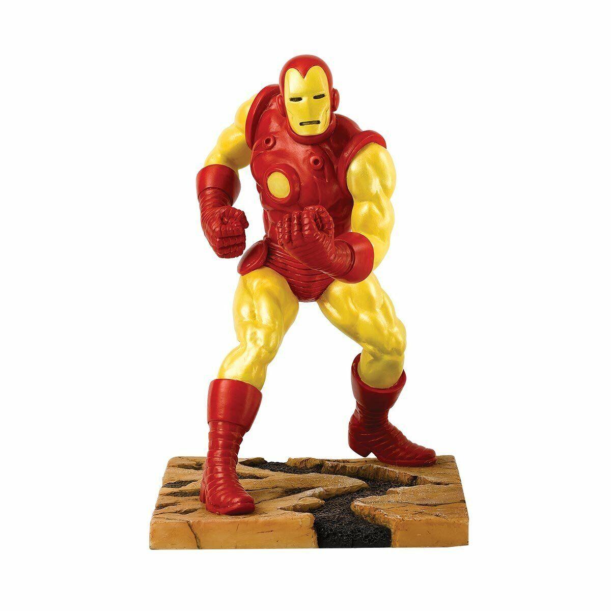 Estatuilla Coleccionable Marvel Iron Man A27598