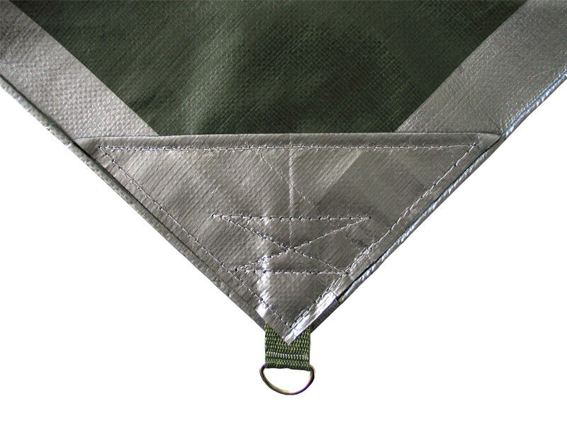 Durarig  Tarps 16'x18' - Outdoor Connection  choices with low price