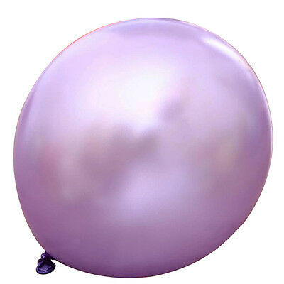 100pcs Pearl Latex Ballons Party Wedding Birthday Decoration 10 inch