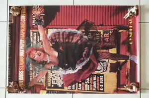 Cyndi-Lauper-Cyndi-Lauper-Original-poster-for-Sale