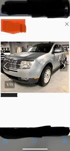Lincoln mkx 8000$$