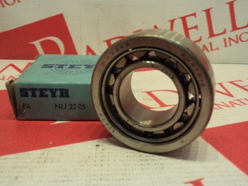 STEYR NU2205   NU2205 (NEW IN BOX)