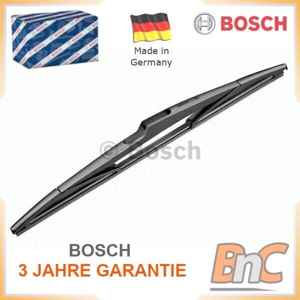Original BOSCH Twin H351 Scheibenwischer hinten Heckwischer 3397004559