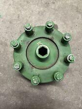 John Deere 510 Hay Baler Pto Slip Clutch Assembly D E 58776
