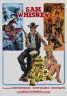 Sam Whiskey - DVD Region 1