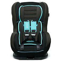 Nania Comfort + Recliner Car Seat Forward Facing 9m To 4yrs Rrp £110 Blue Sp Ff