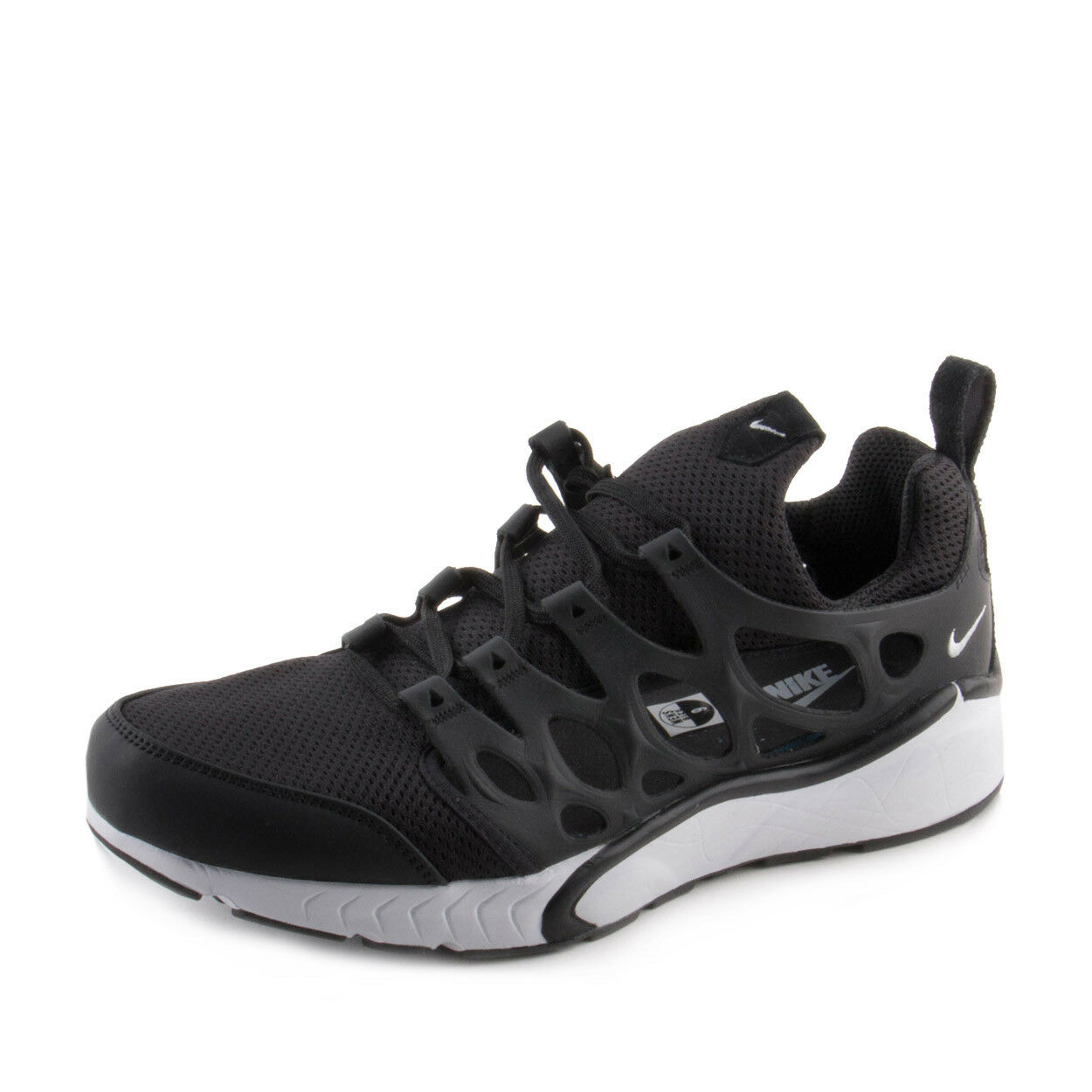 Nike Mens Zoom Chalapuka Black White 872634-002