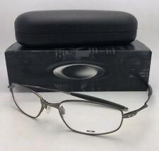 c15826ab76 item 2 New Metal OAKLEY Eyeglasses WHISKER 6B OX3107-0255 55-18 132 Matte  Pewter Frames -New Metal OAKLEY Eyeglasses WHISKER 6B OX3107-0255 55-18 132  Matte ...