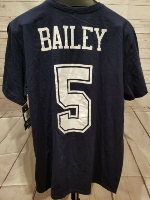 4ec590af1 DAN BAILEY 2XL NIKE SHIRT TSHIRT TEE NFL FOOTBALL MENS NEW DALLAS COWBOYS  NEW