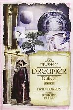 Mystic Dreamer Tarot - Based on Rider-Waite-Smith - 78 Card Deck & 240 Page Book