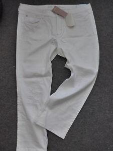 Oliver Nouveau Triangle S Par Gr Pantalon Jeans 42 White 50 013 EvvBqnfxw