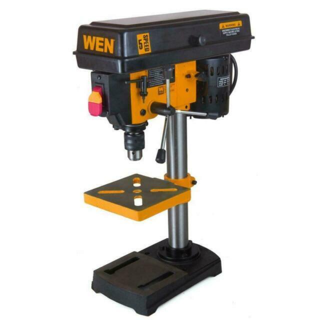 WEN 4208 8 inch 5 Speed Drill Press