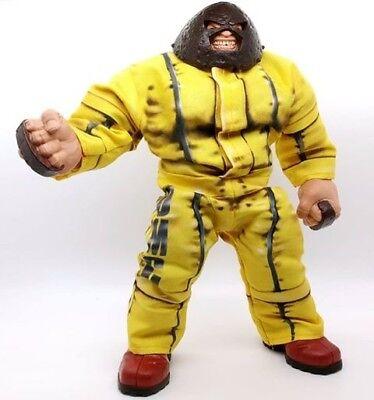 No Figure Prowler Tight Bodysuit for Hasbro Marvel Legends Prowler