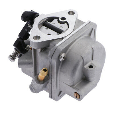 outboard motor 3R4-03200-1 0 M CARBURETOR Carb Assy 4 stroke fit Tohatsu Nissan Mercury Outboard 6HP MFS6 NFS6 A2 B Boat Engine
