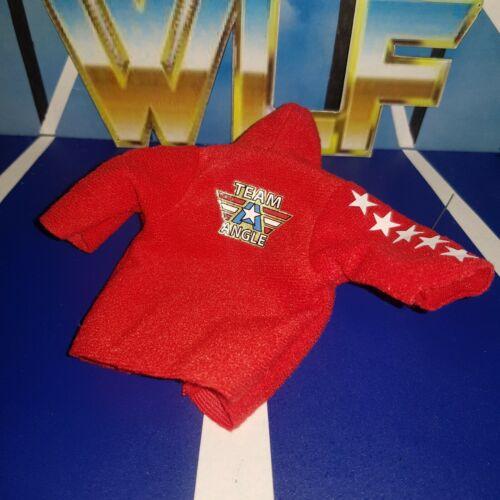 Ángulo de Equipo Sudadera Con Capucha-Mattel Accesorios Para Figuras De Lucha WWE